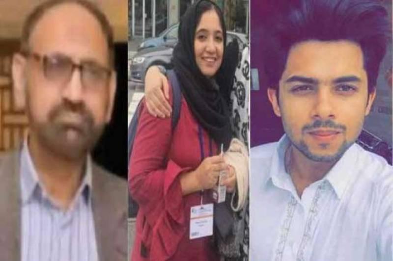 Four doctors die from coronavirus in Lahore, Peshawar