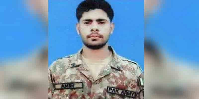Pakistani soldier among 83 honoured with UN medals posthumously