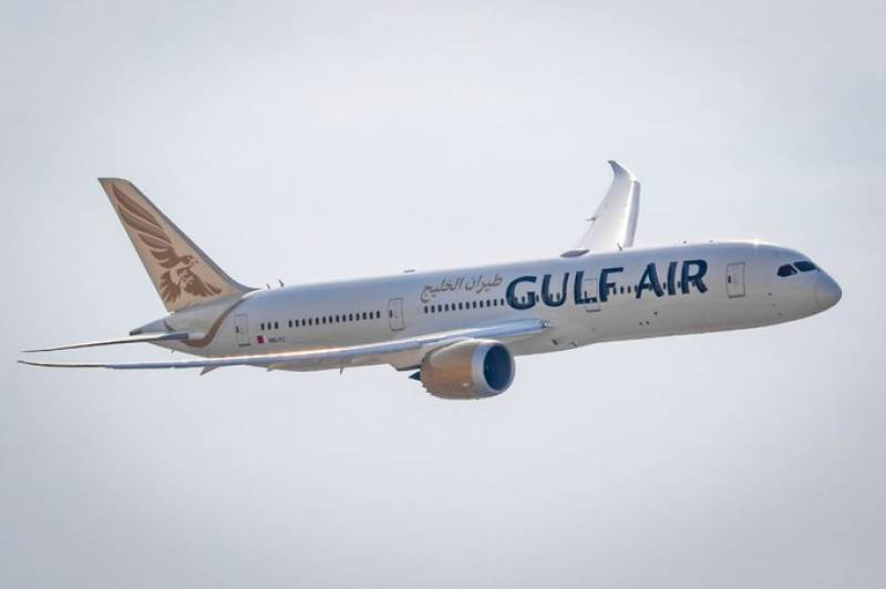 Gulf Air starts flights from Pakistan after suspension of three months