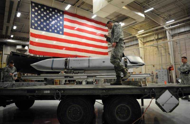 World body issues warring over possible nuke test blasts by US