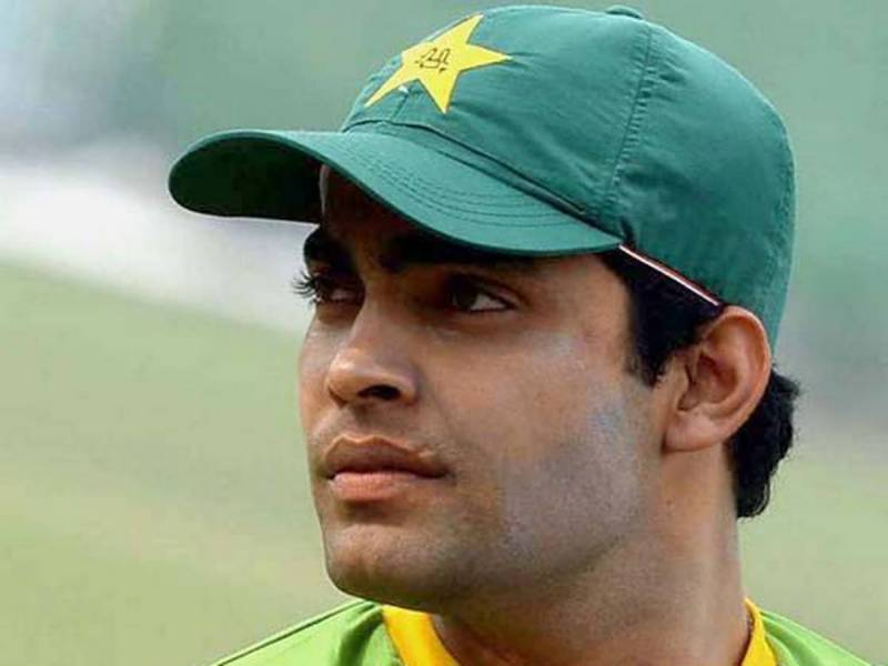 Ex-SC judge to hear Umar Akmal's appeal against PCB ban
