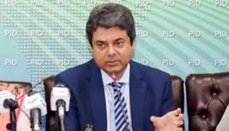Farogh Naseem again resigns from Ministry of Law And Justice