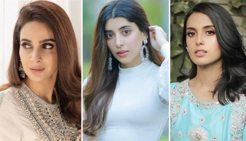 Fashion roundup: Best dressed celebs on Instagram