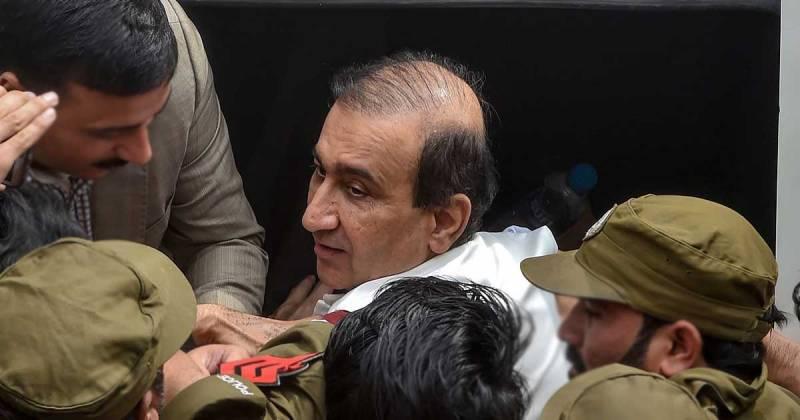 Mir Shakilur Rehman's judicial remand extended till June 15