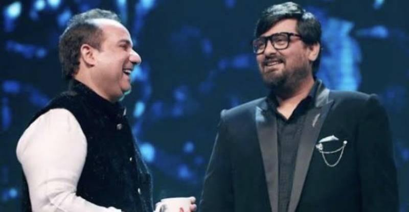 Rahat Fateh Ali Khan, Adnan Siddiqui express grief over demise of Bollywood composer Wajid Khan