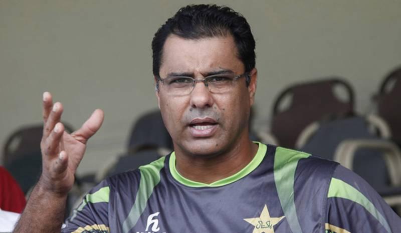 Waqar sees bilateral cricket between Pakistan, India resuming in next few years