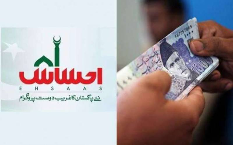 13 officials terminated over corruption in Ehsaas programme
