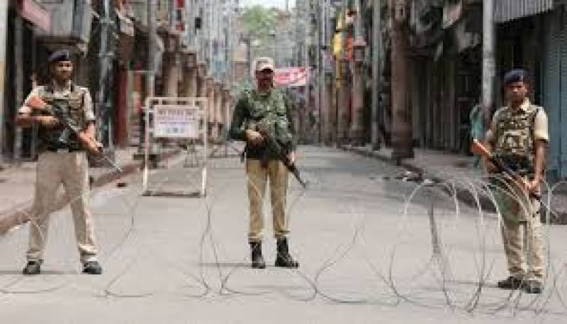 Indian troops kill one more kashmiri youth in IOK