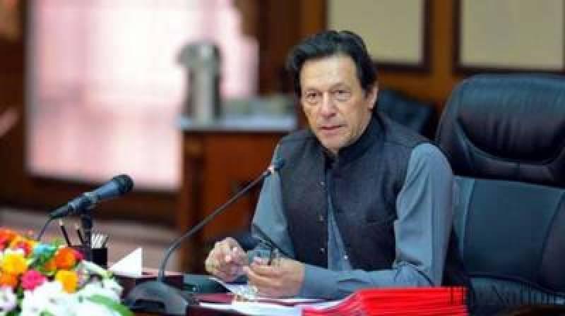 PM Imran orders comprehensive plan ensuring medical staff's security