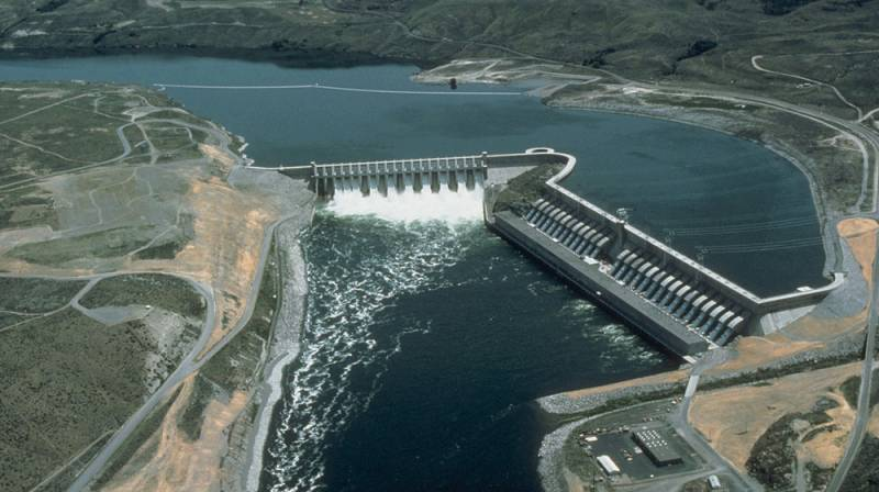 Tripartite agreement worth $2.4 b finalized for implementation of 1,124MW Kohala power Project