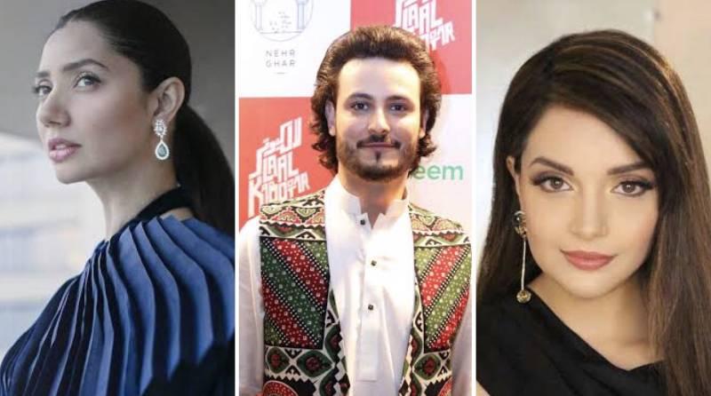 Mahira Khan, Armeena Rana and others demand justice for Zohra Shah