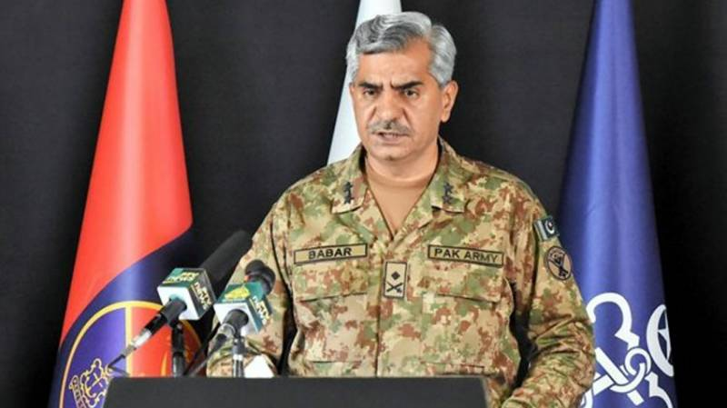 Pakistan Army spox warns India of befitting response to any military adventurism