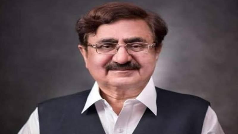 PTI's MPA Mian Jamshed Uddin Kakakhel dies of COVID-19.