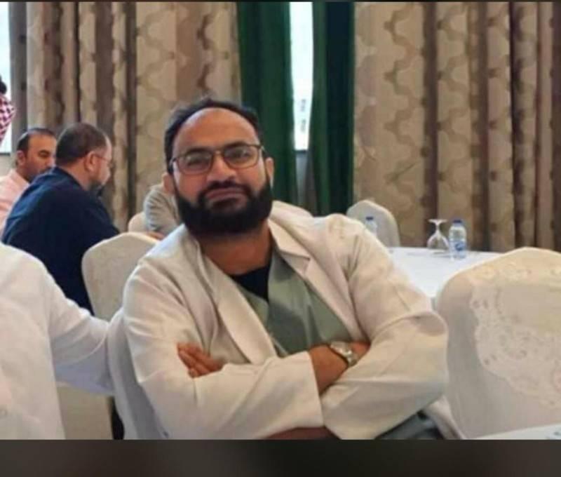 First Pakistani doctor succumbs to coronavirus in Saudi Arabia