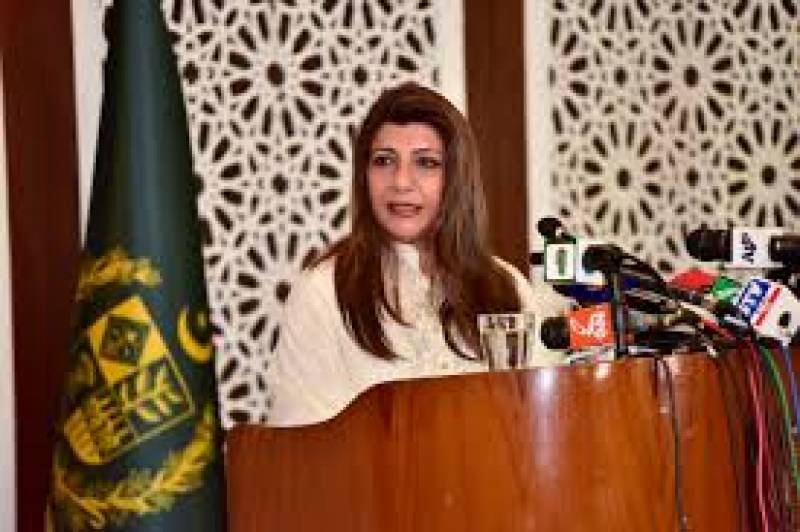 Pakistan's dynamic foreign policy exposed India's tyrant face before world: FO