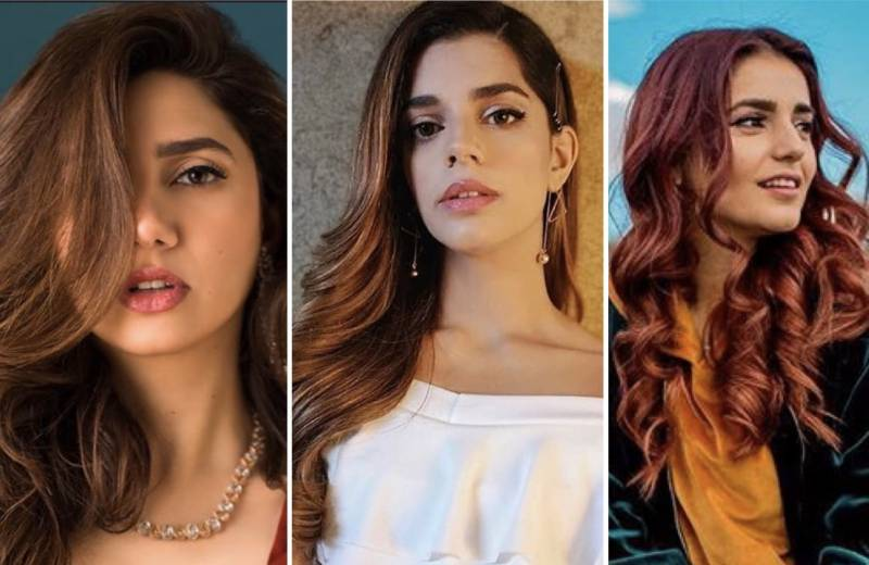 Pakistani celebrities who never endorsed fairness products