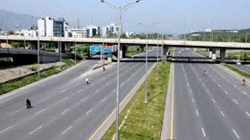 COVID-19: Complete lockdown in Islamabad on Saturday and Sunday