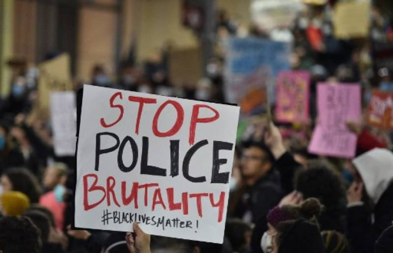 Protests against racism, police violence sparked in major Australian cities
