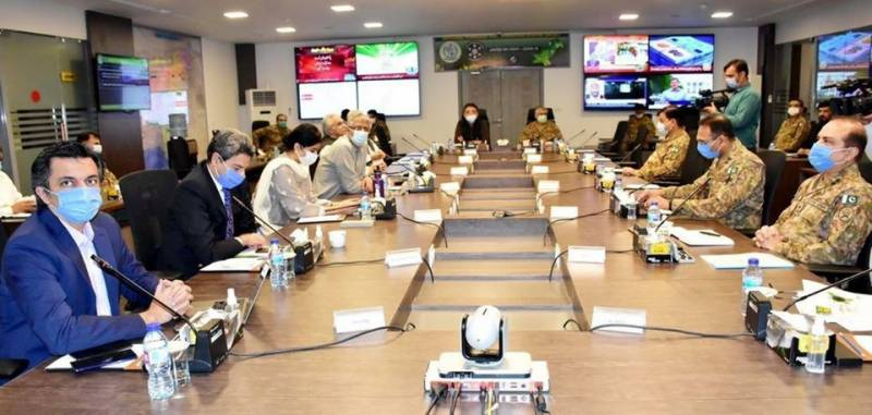 In a first,Pakistan's emergency responders taken in loop to improve services amid COVID-19