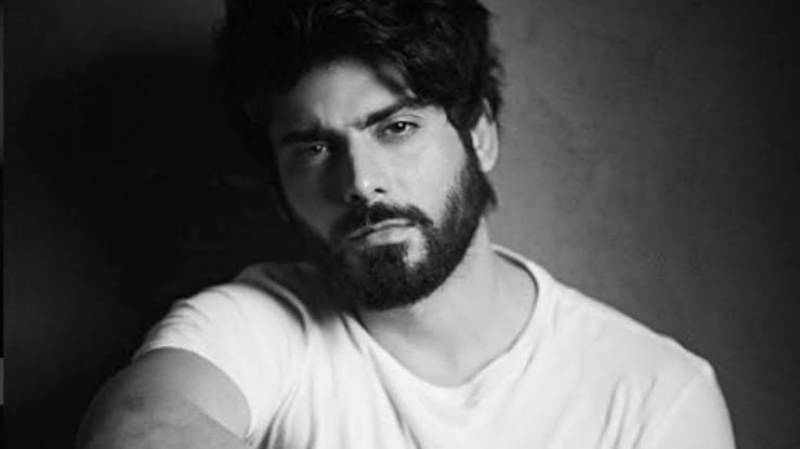 Fawad Khan featured in the list of '100 Most Handsome Faces' of 2020