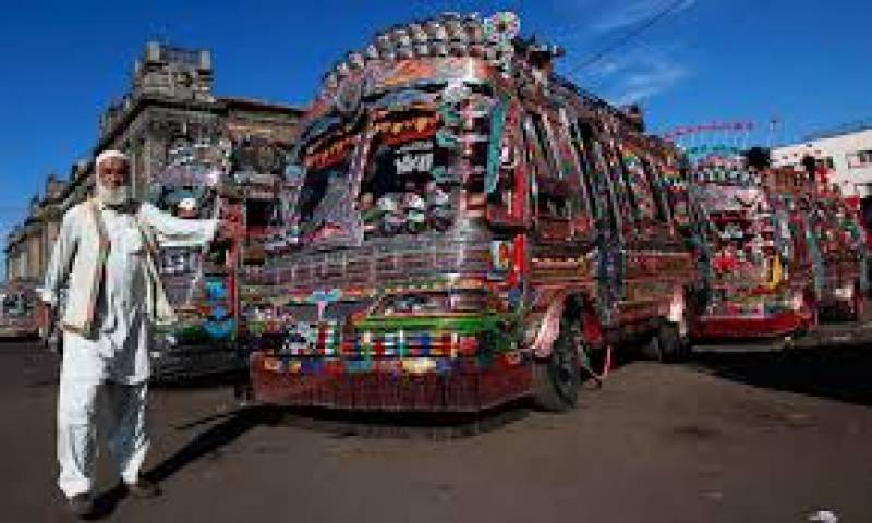 Balcohistan conditionally resumes public transport