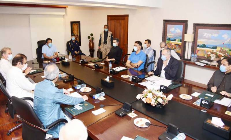 PM Imran directs to reduce non-development spending in upcoming budget