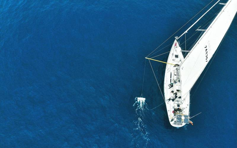 World Ocean Day: sustainable innovation need of the hour