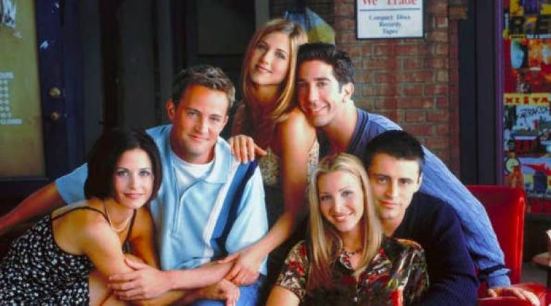 'Friends' co-creator regrets the show's lack of diversity