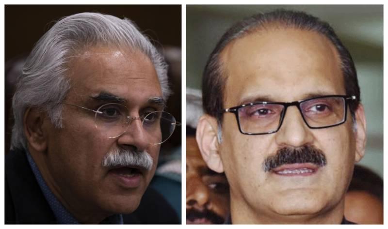 NAB initiates inquiries against PM's special aide, ex-health minister