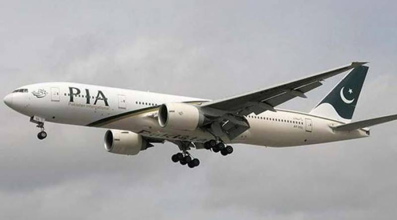 PIA incurring Rs 6 b loss on monthly basis: PM Imran told