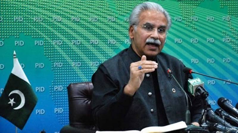 Not necessary to follow WHO recommendations: Zafar Mirza