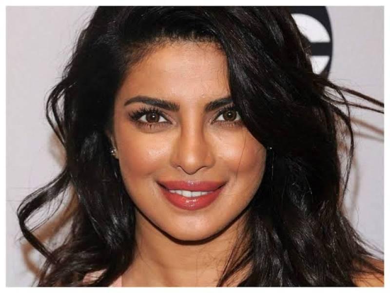 I stopped endorsing fairness creams, because it didn't feel right: Priyanka Chopra