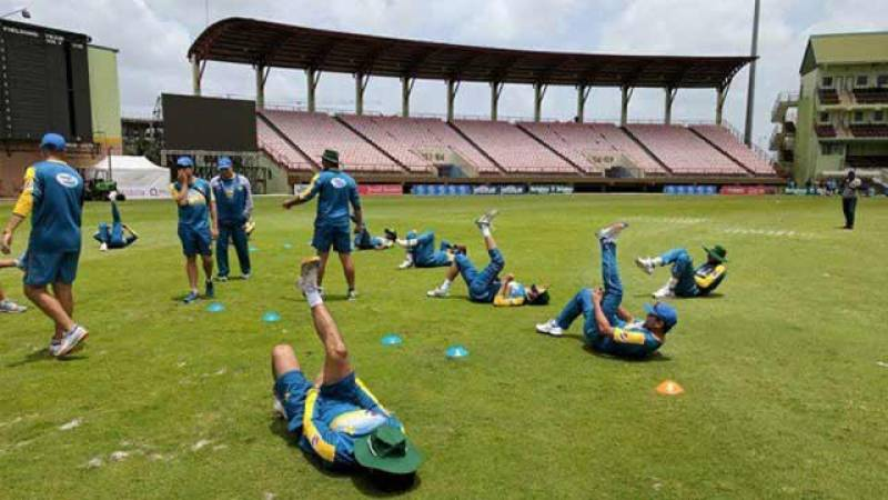 PAKvENG | PCB will not hold national teams training camp
