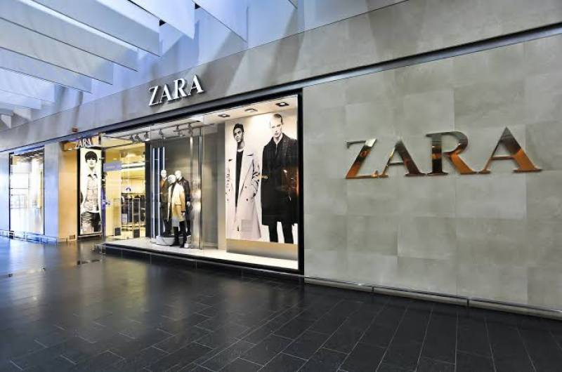 COVID-19: Zara owner to shut down 1,200 stores mostly in Asia and Europe