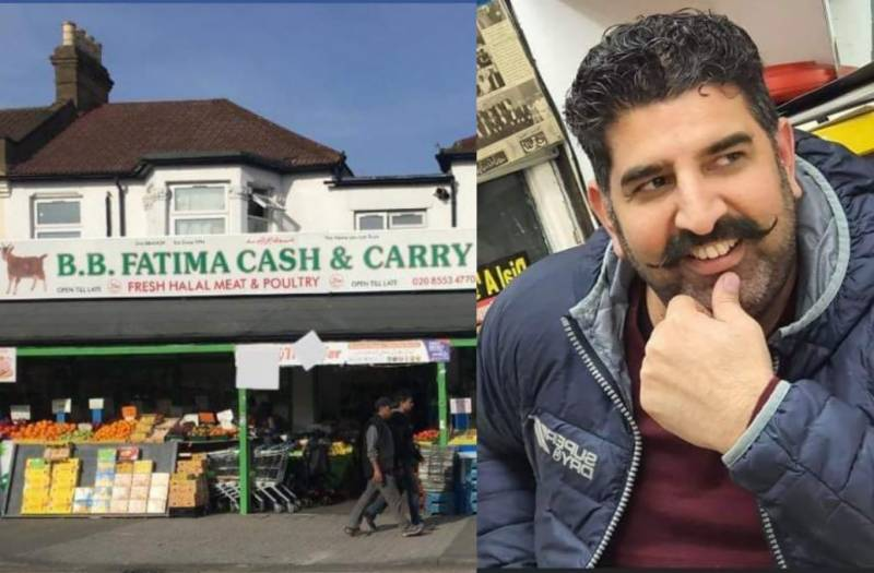 Detection dogs catch fraud at BB Fatima Cash & Carry store