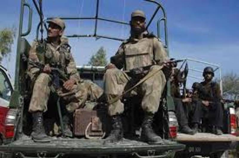 Two Pakistani soldiers martyred in N Waziristan IED explosion