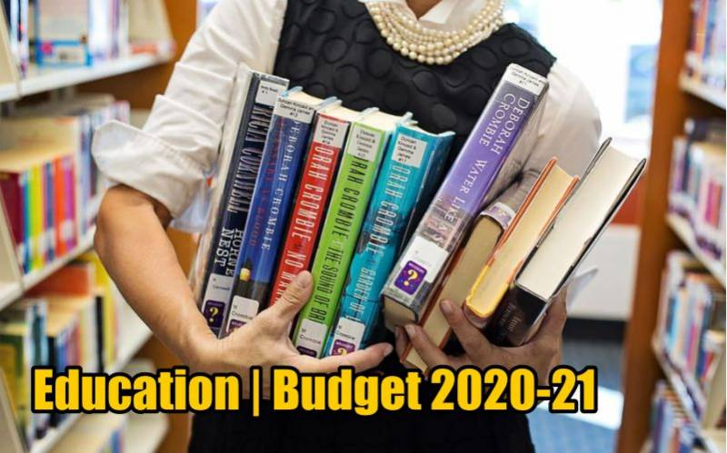 Budget 2020-21 — Pakistan allocates Rs64 billion for education