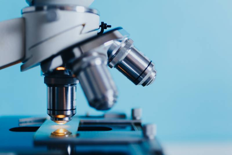 Rs4.45 bln set aside for Science and Technological Research Division
