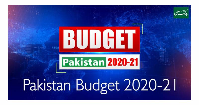 PTI's Hammad Azhar unveils Pakistan's Budget 20-21 amid COVID-19 crisis