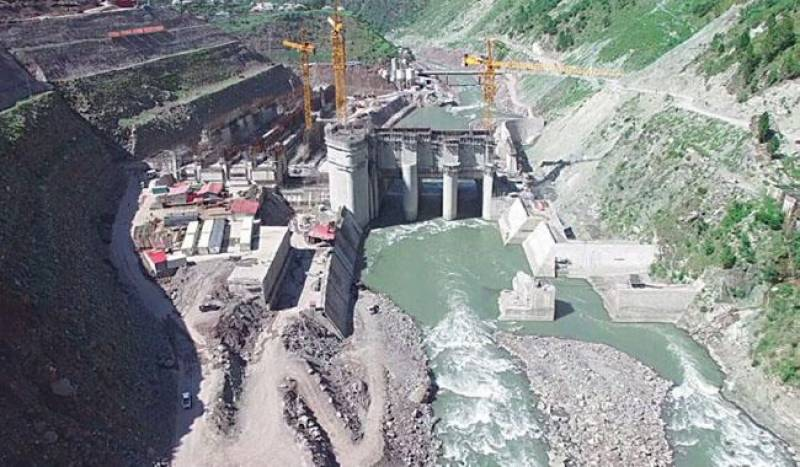 Rs114.3 bln specified for ongoing hydel projects in PSDP20-21