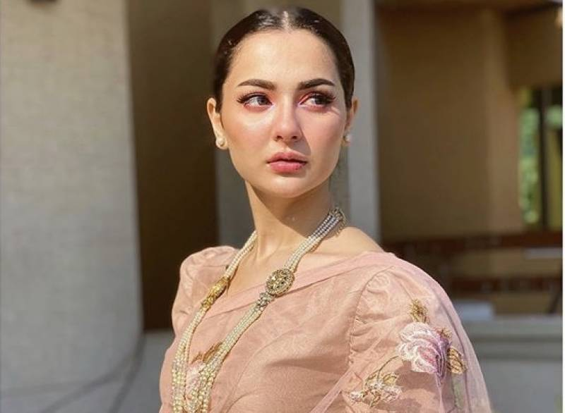 I hope all rapists rot in hell: Hania Amir