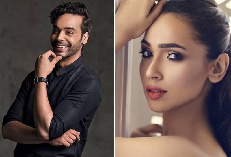 Gohar Rasheed and Faryal Mehmood pair up for a film based on lockdown