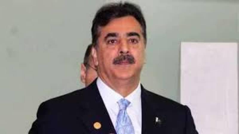 Former Pakistani PM tests positive for coronavirus