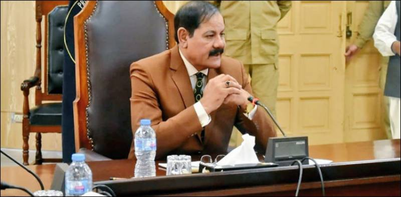 KP Assembly Speaker tests positive for COVID-19