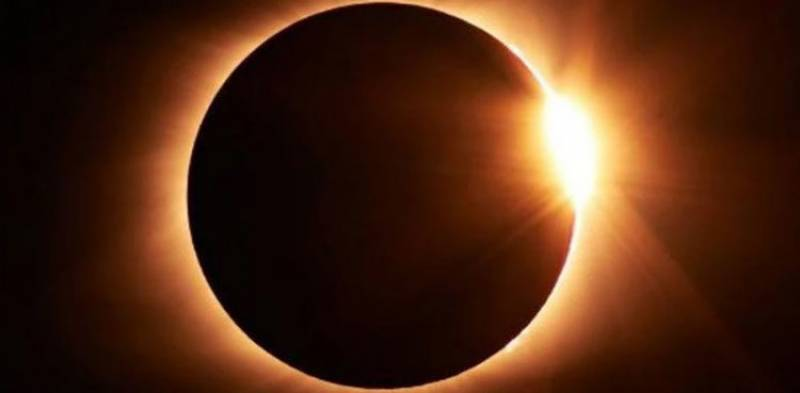 Pakistan to witness annual solar eclipse on June 21