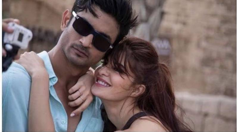 Bollywood mourns sudden death of Sushant Singh Rajput