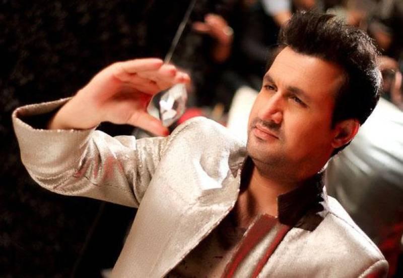 Rahim Shah catches coronavirus