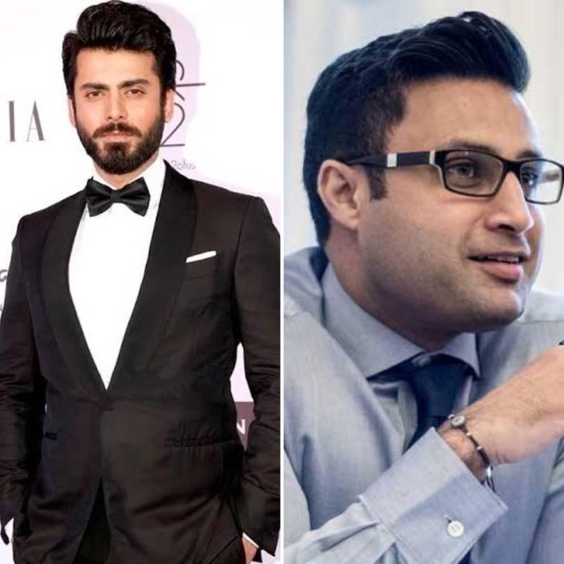 Fawad Khan, Zulfi Bukhari considered as South Asia's Best Dressed Men