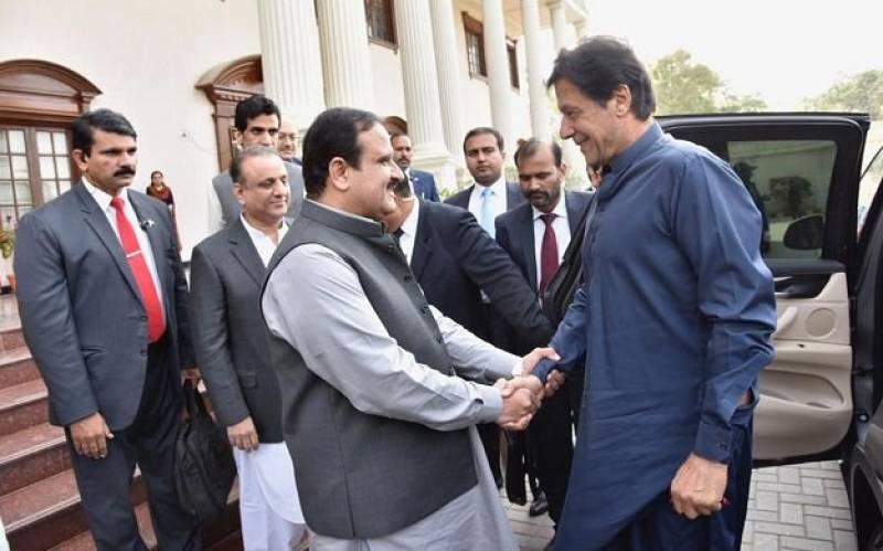 Punjab unveils Rs2.22 trillion budget