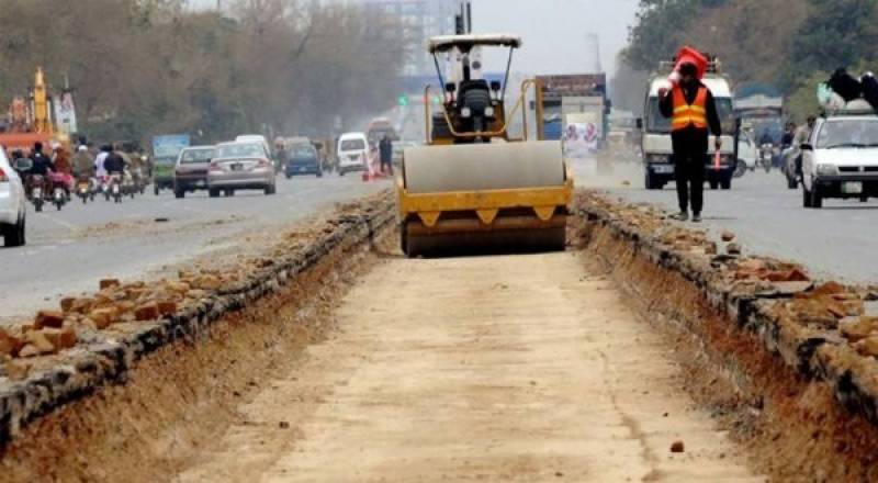 Punjab to spend Rs337b on Development in next fiscal year